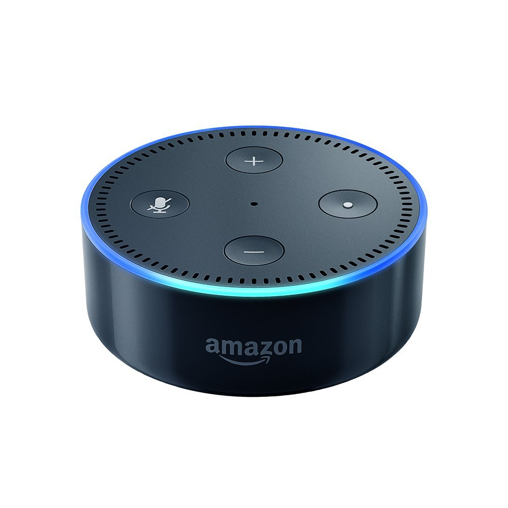 Echo Dot Black